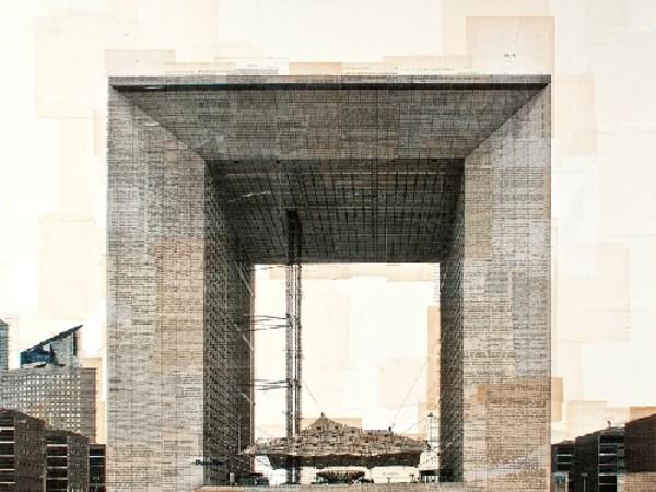 Nicolò Quirico. Pensieri, parole e architetture, Palazzo del Parco, Diano Marina (IM)