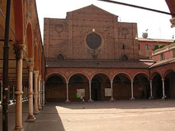 Basilica di Santa Maria dei Servi