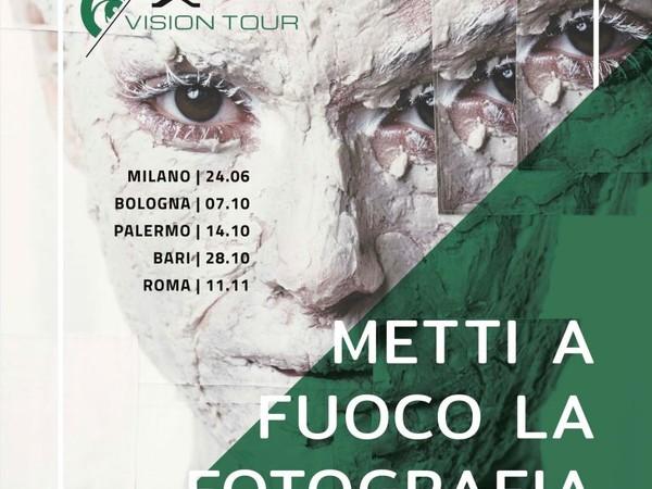 Fujifilm X-Vision Tour 2017