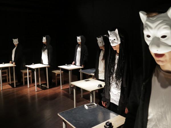 Compagnia teatrale MaTeMù. #Loro