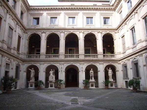 Museo Nazionale Romano Palazzo Altemps
