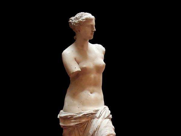 Duecento anni fa la scoperta sull'isola greca