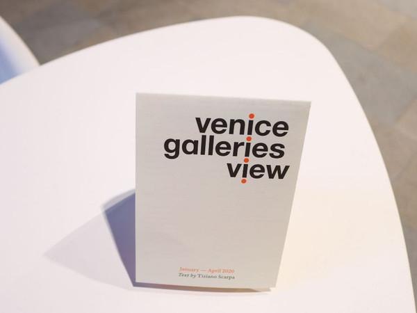 <em>Venice Galleries View Exhibition</em>