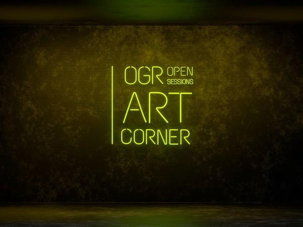 OGR Art Corner