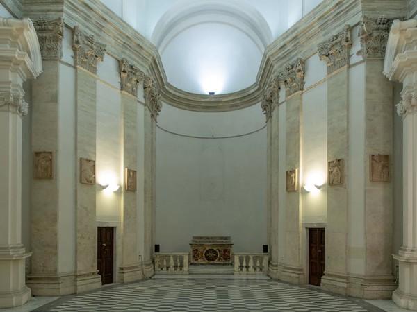Sala Santa Rita, Roma