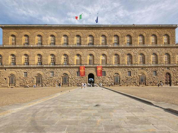 Palazzo Pitti