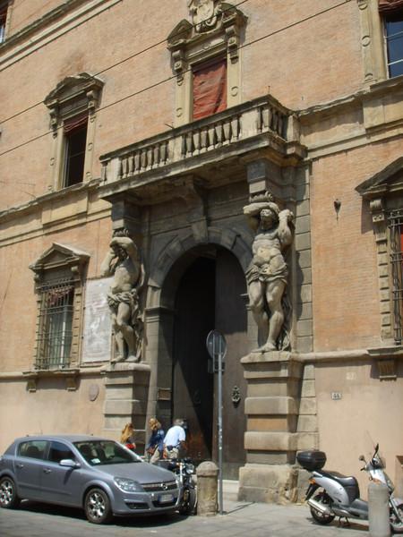 Museo Civico d'Arte Industriale e Quadreria Davia Bargellini
