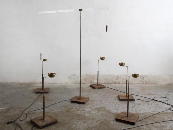 Opera di Gregorio Botta