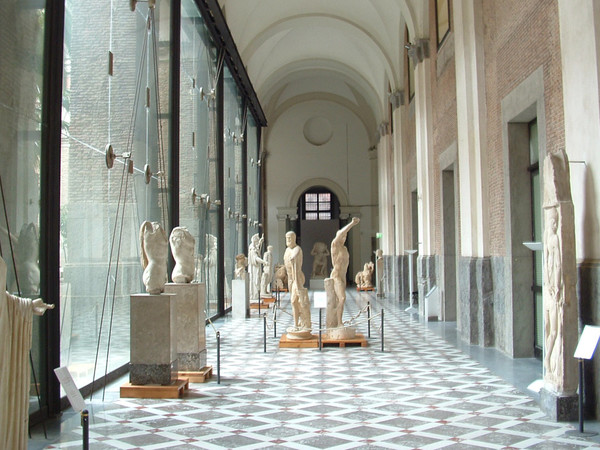 Tante mostre e nuove sezioni nel biennio 2019-2020 del Museo Archeologico Nazionale di Napoli