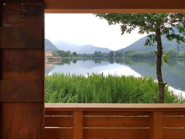 Dal 22 luglio a Revine Lago, Treviso<br />
