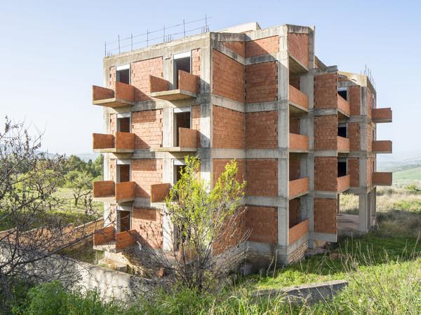 Alterazioni Video, Case popolari, Reggio Calabria, 2018