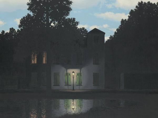 In Belgio la più grande collezione dedicata al maestro del Surrealismo