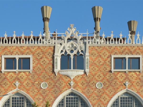 Casa dei Tre Oci, Venezia