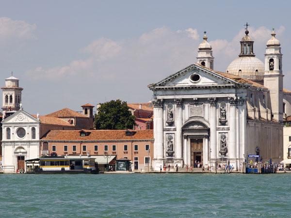 Chiesa di Santa Maria del Rosario o dei Gesuati
