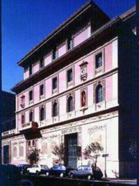 Museo Hendrik Christian Andersen - Roma
