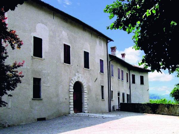 Palazzo dei Vescovi, Feltre