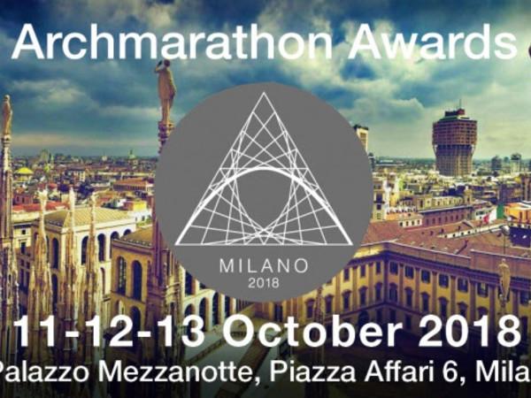 Archmarathon Awards 2018