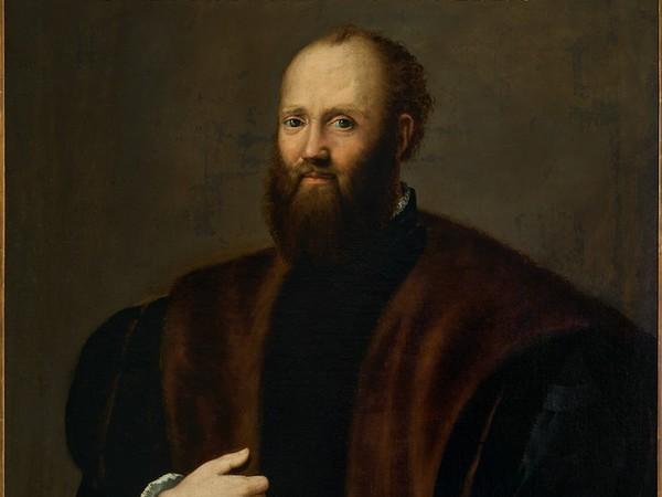 Bernardino Campi, Ritratto di Baldassarre Castiglione, Pinacoteca Civica di Como