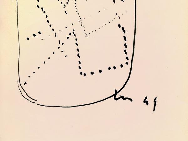 Lucio Fontana, Salvatore Astore, Arrigo Orsi. Il Chiostro dell'Arte Contemporanea, Saronno (VA)
