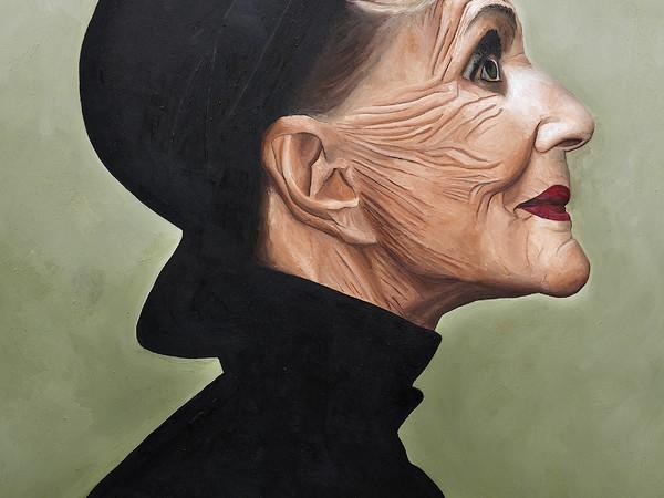 """Dalla mostra """"Women - La figura femminile nell'arte"""""""