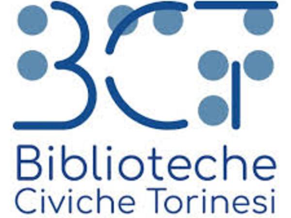 Biblioteche Civiche Torinesi, logo