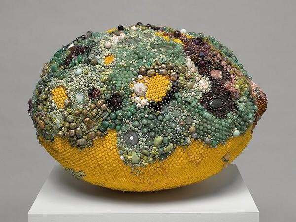 Kathleen Ryan, Bad Lemon (Baroque), 2020