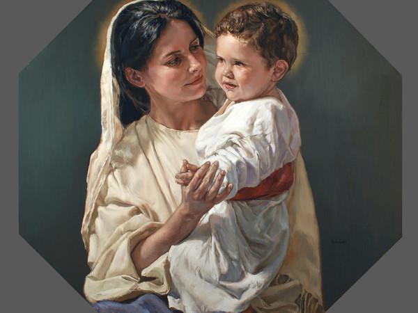 La Grazia e l'innocenza. Immagini di maternità divina e umana, Museo degli Innocenti, Firenze