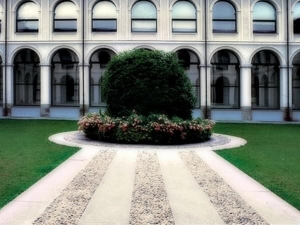 Nel segno del segno. Dopo l'informale, Galleria Gruppo Credito Valtellinese, Milano