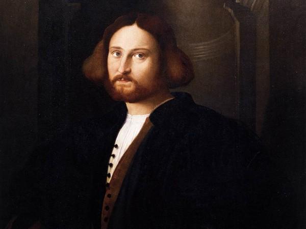 Ritratto di Francesco Querini