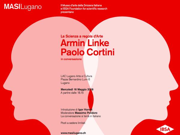 <em>La Scienza a regola d'Arte</em>: Armin Linke – Paolo Cortini in conversazione