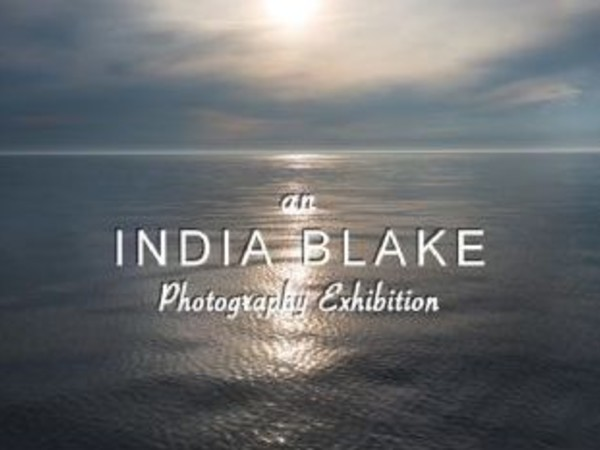 India Blake. Light and Space