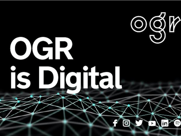 OGR is digital