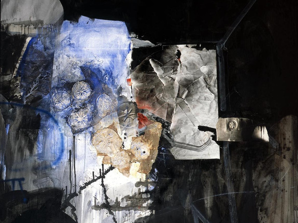 Opera di Antoni Clavé