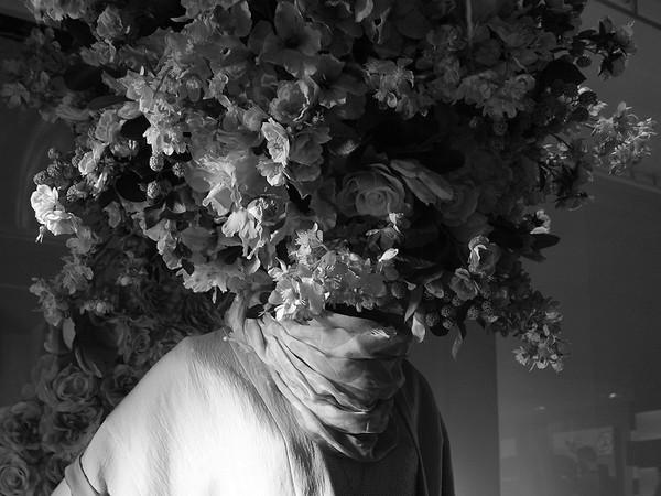 Fotografie in mostra alla casa dei tre oci foto 19 - Lo specchio di alice milano ...
