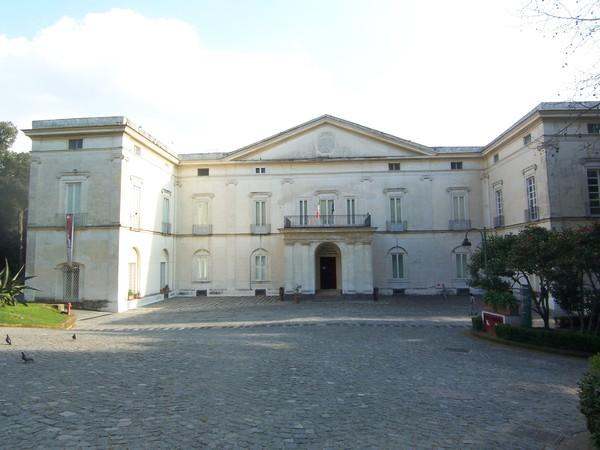Villa Floridiana e Museo della Ceramica del Duca di Martina