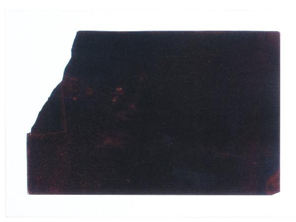 Adriano Altamira, Area di Coincidenza Foto Nere, anni '90 - 2014, fotocollage, cm. 50x70 (1/3)