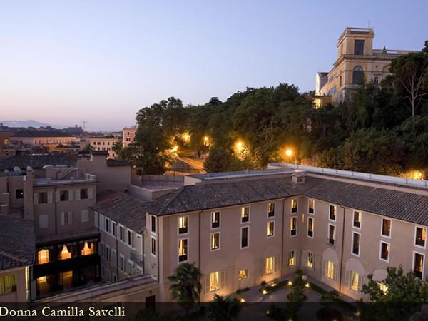 Donna Camilla Savelli Hotel