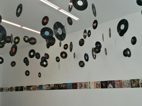 Stefano Arienti, Dischi di Dei, 2007, Collezione/Sammlung Museion