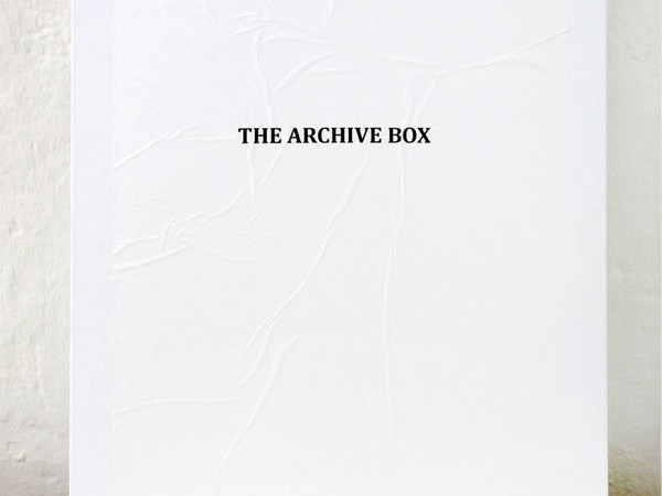 Marina Faust. The Archive Box