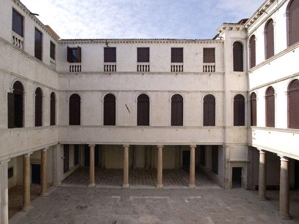 Palazzo Grimani di San Luca Museo di Palazzo Grimani