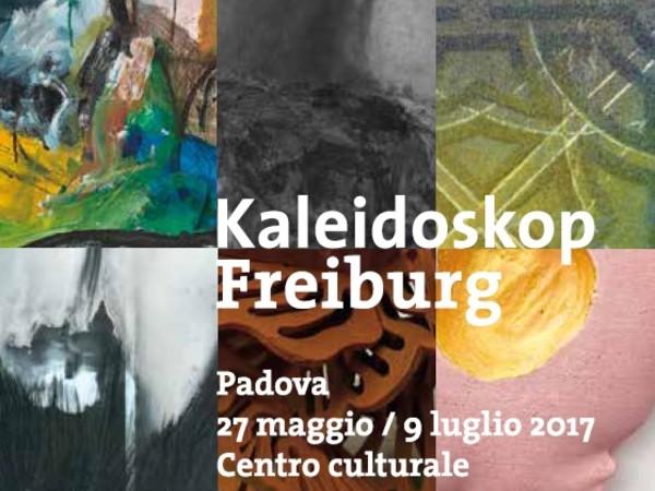 Kaleidoskop Freiburg, Centro culturale Altinate San Gaetano, Padova