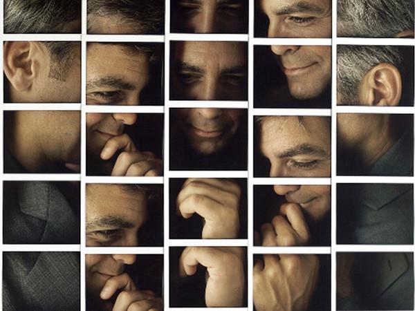 Maurizio Galimberti, George Clooney, 2003