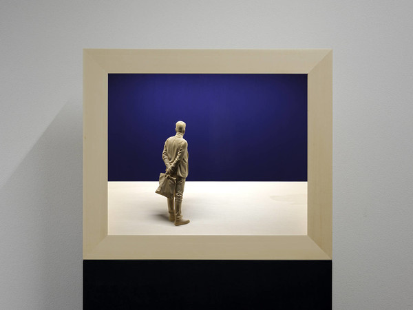 Peter Demetz, La presenza