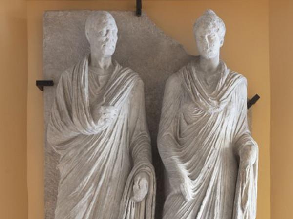 Il rilievo funerario di Marco Virgilio Eurisace