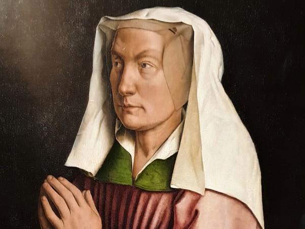 <em>Van Eyck. An Optical Revolution</em>
