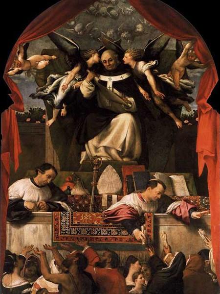 Elemosina di Sant'Antonino