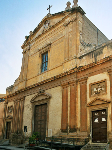 Chiesa di Santa Cita