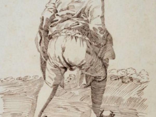 L'arte del sorriso. La caricatura a Roma dal Seicento al 1849