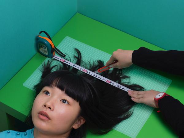 Izumi Miyazaki, <em>Hair cut</em>, 2016 | &copy; Izumi Miyazaki