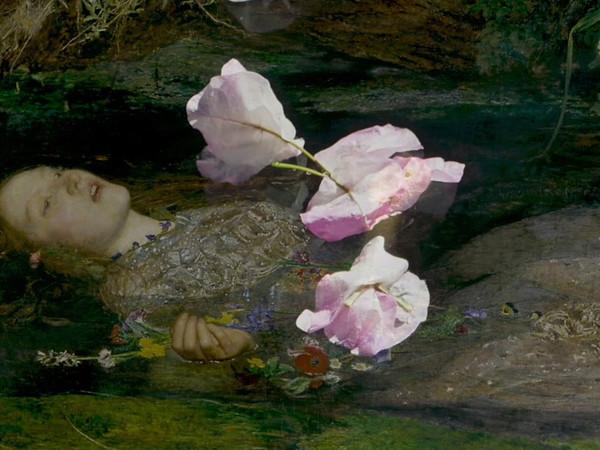 Nancy e Philip Barwell, Travelling flowers